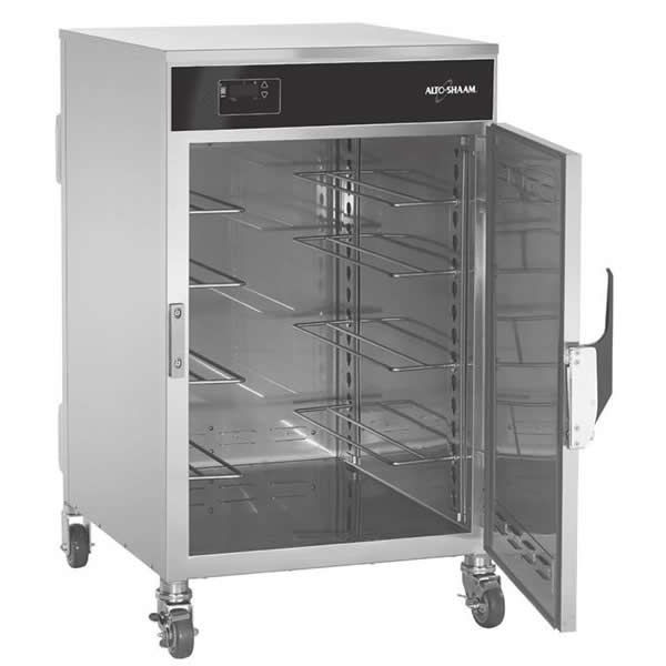 Warming Holding Cabinets