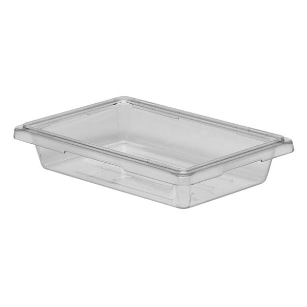 Polycarbonate Food Storage Boxes