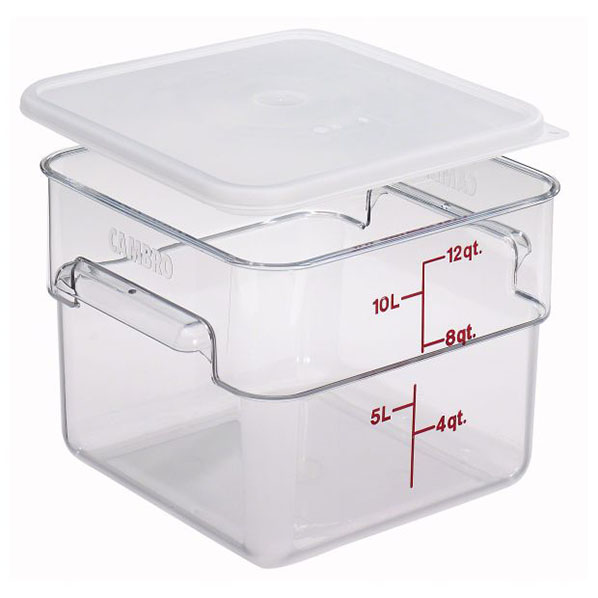 Camsquare Containers Polycarbonate