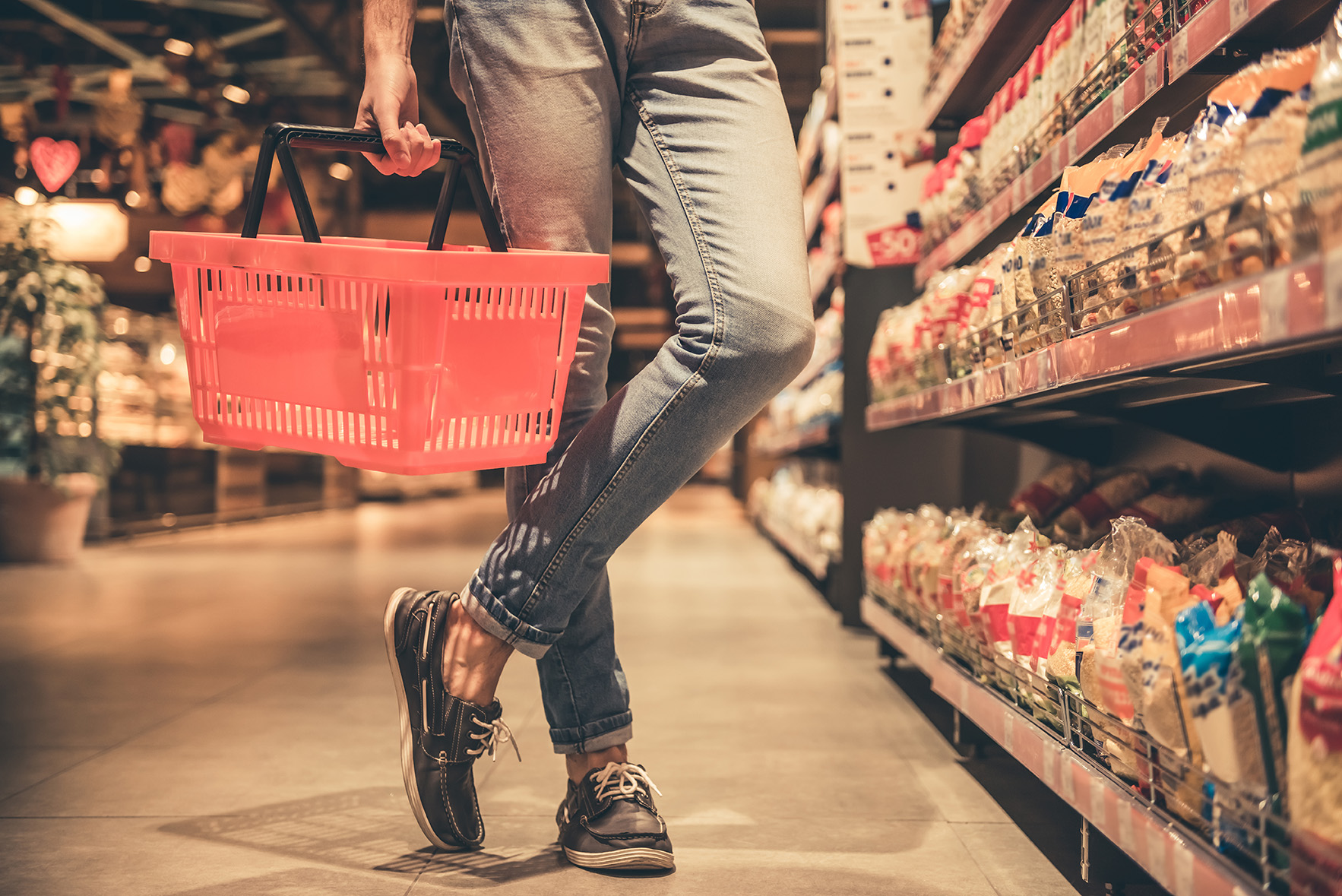 6 ways to survive the 2018 supermarket sector