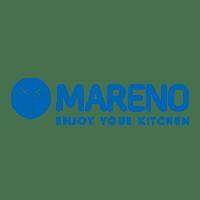 mareno enjoy your kitchen logo