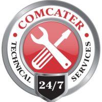comcater technical services 24 7 logo