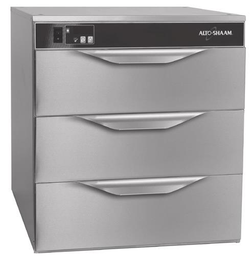 Drawer Warmer Holding Cabinets