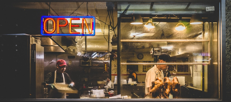 Prepare Your Restaurant for a Safe Reopening (with FREE Reopening Checklist!)