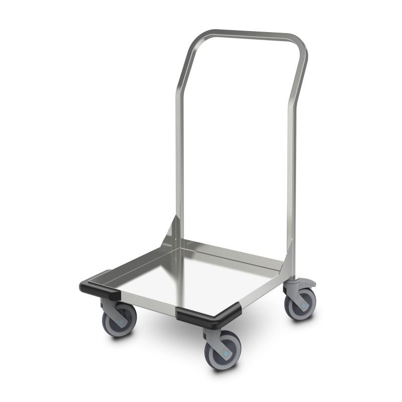 Basket Transport Trolley
