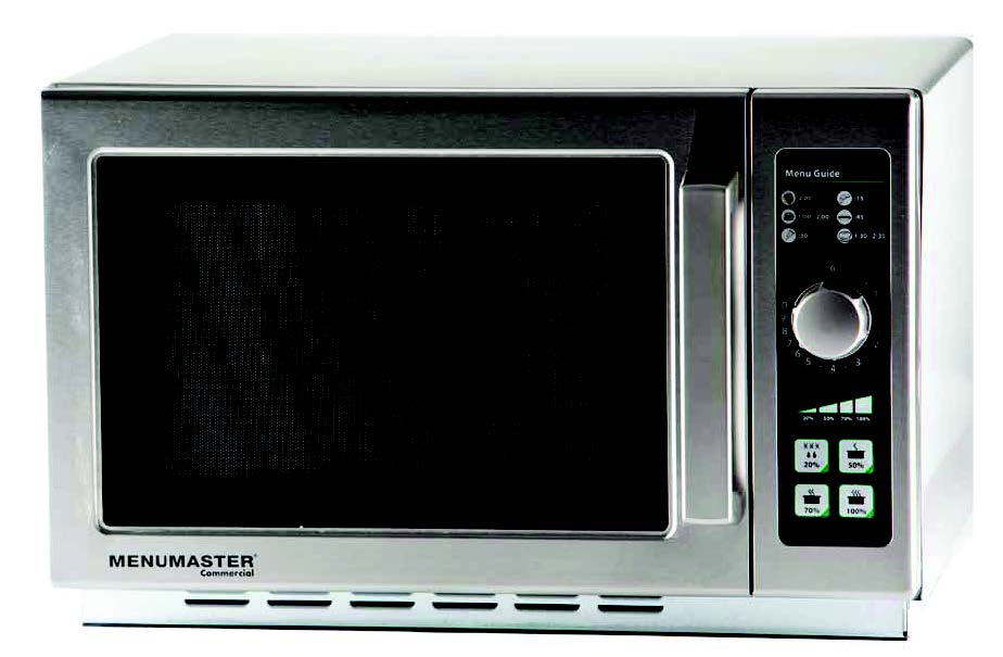 Light Duty Microwaves