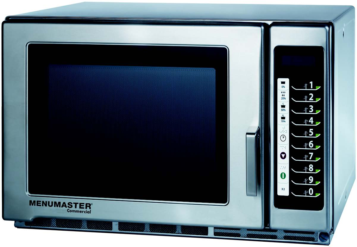Medium Duty Microwaves