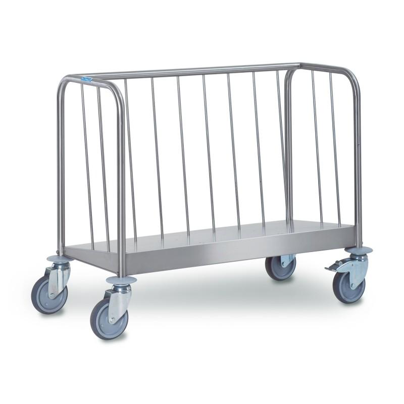 Plate Transport Trolleys
