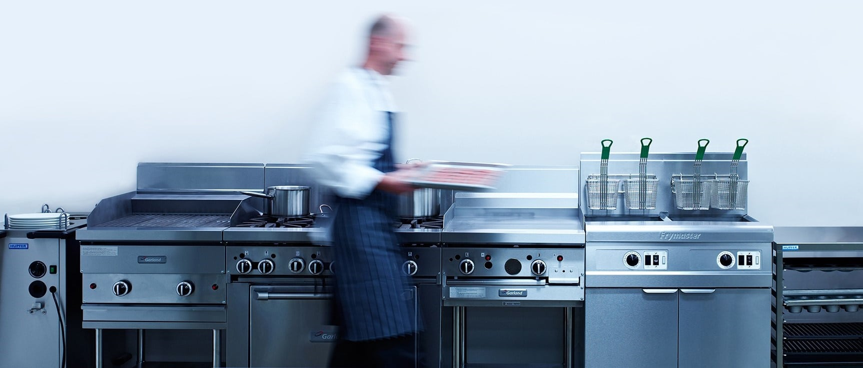 The Commercial Kitchen equipment essential guide