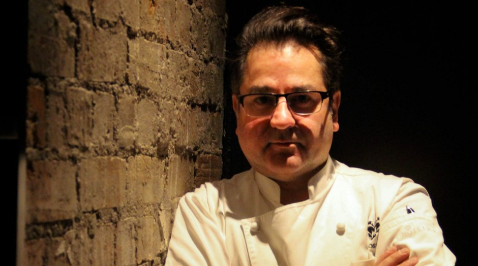 5 Minutes with legendary Chef & Restaurateur Guy Grossi