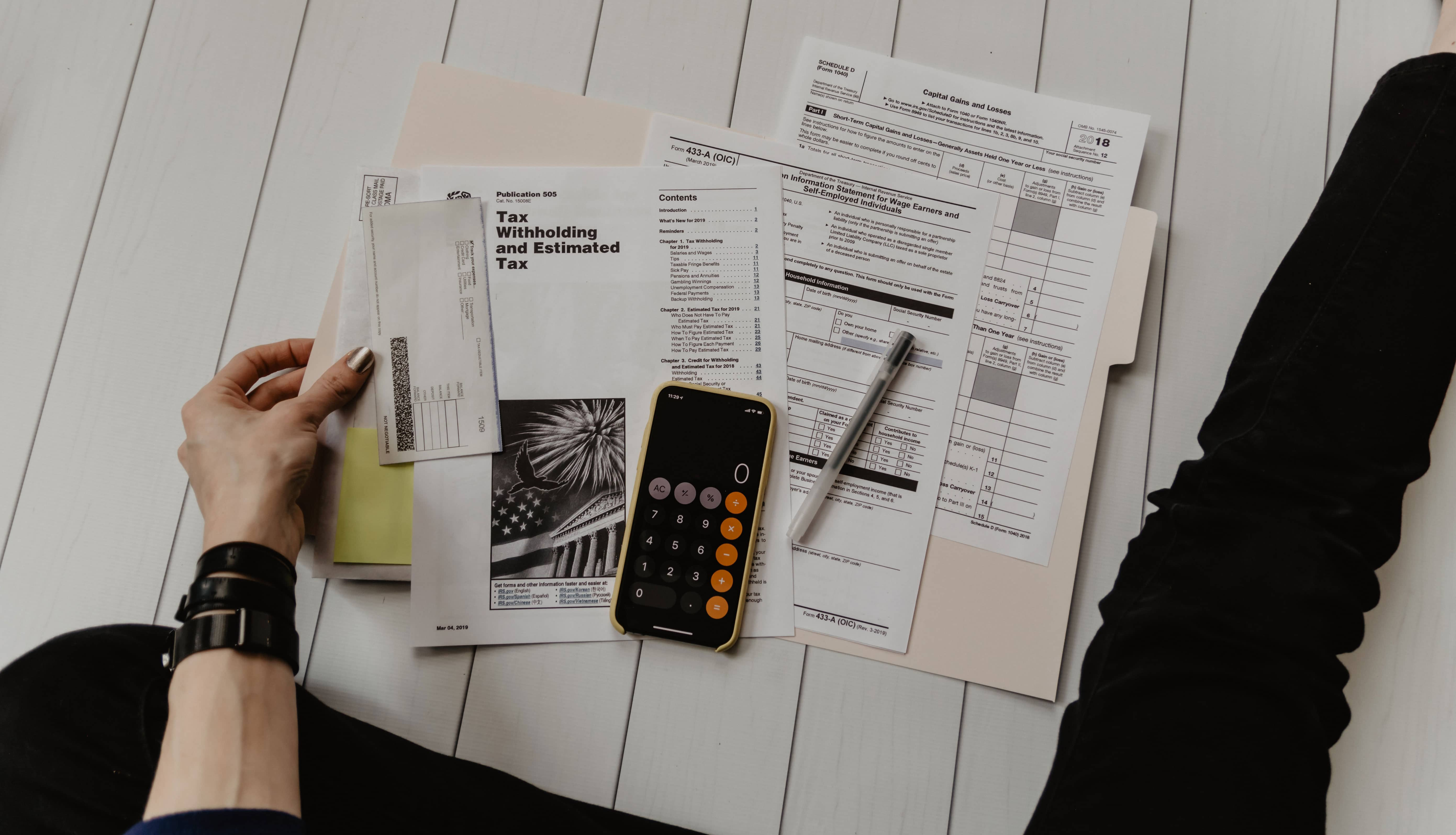 Budget 2021 – Tax Breaks for Your Business