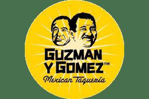 guzman y gomez mexican logo