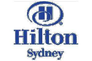 hilton sydney logo