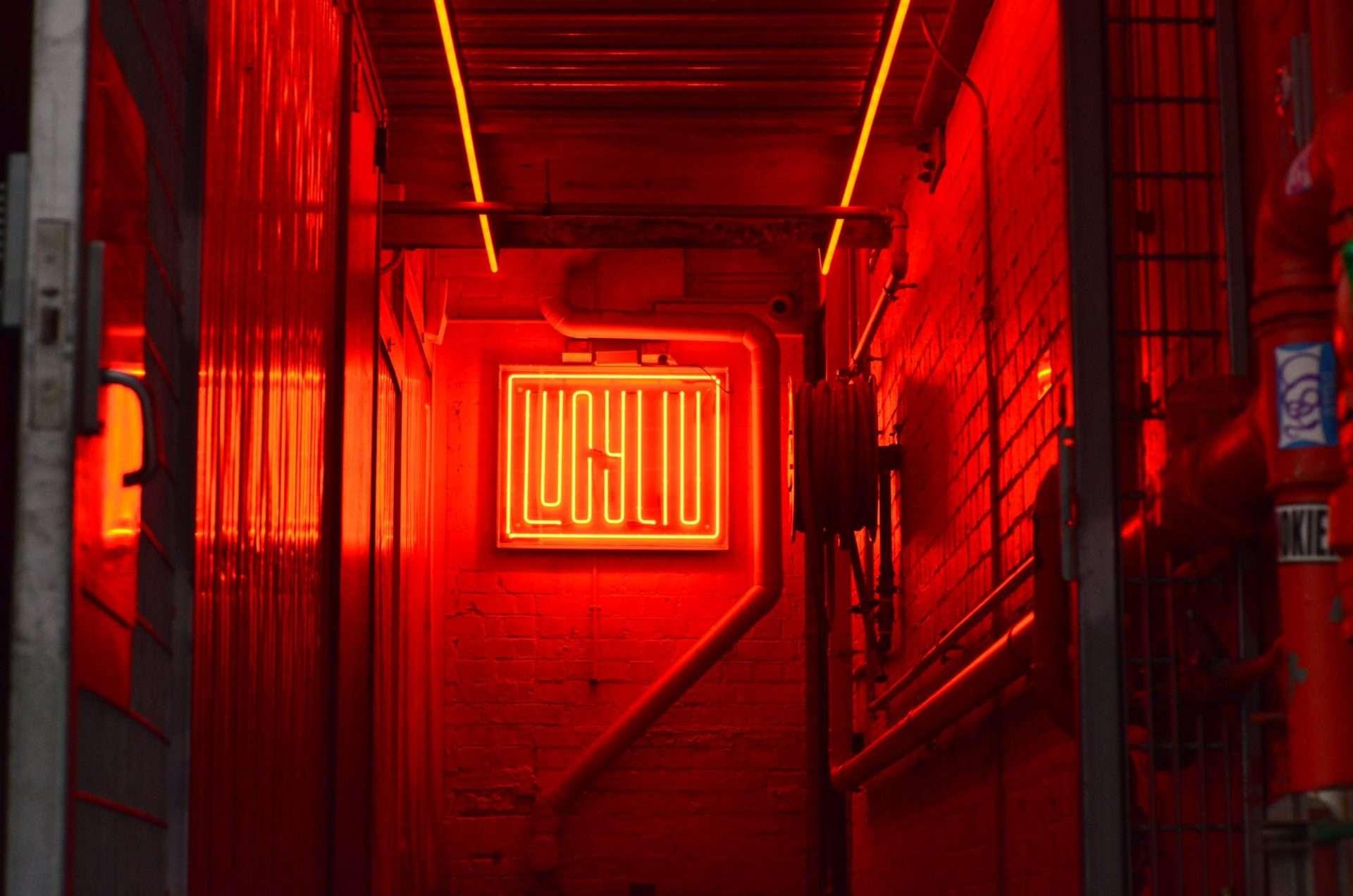 Inside Melbourne's Legendary Lucy Liu Restaurant