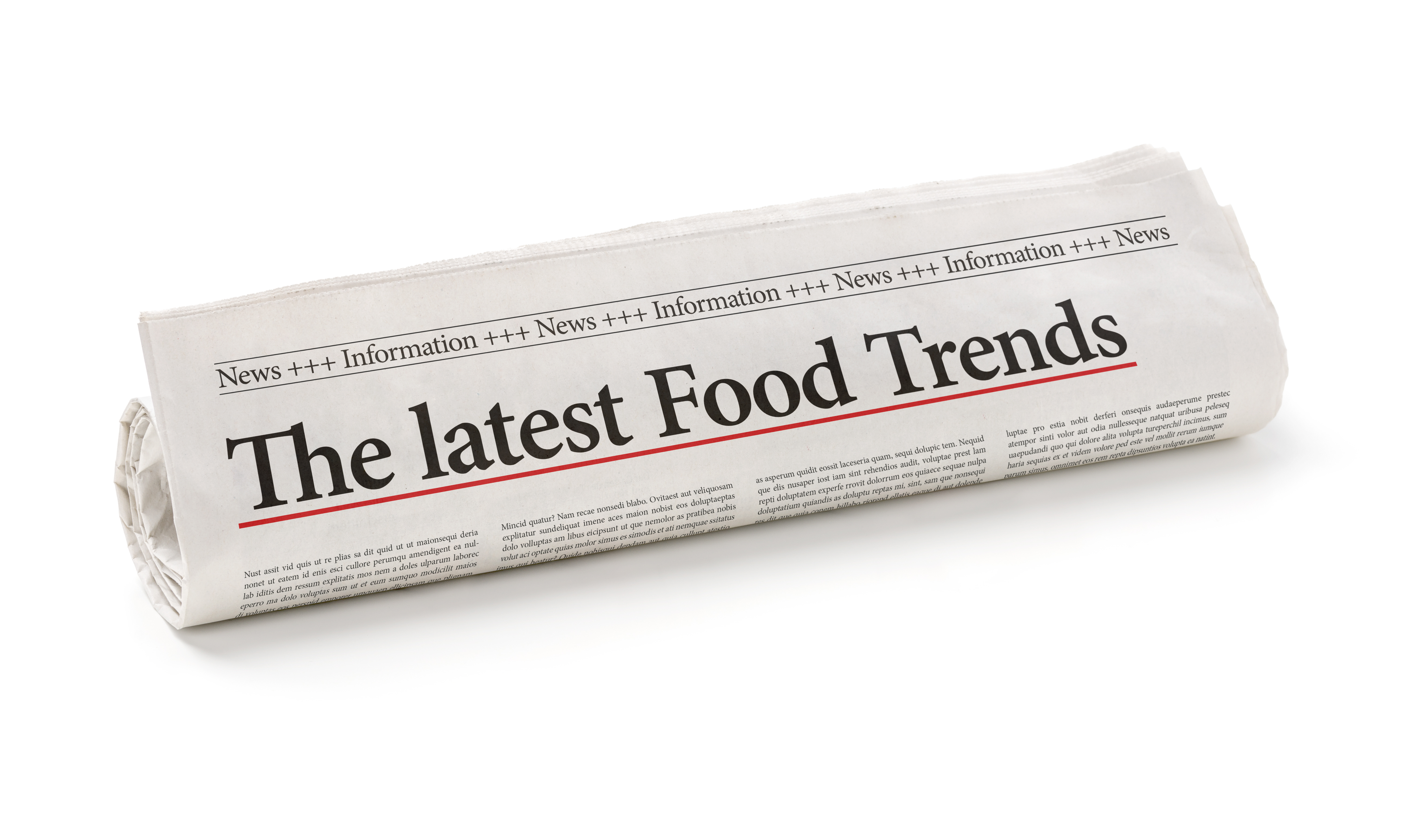 Aged Care Food Service Trends in 2021