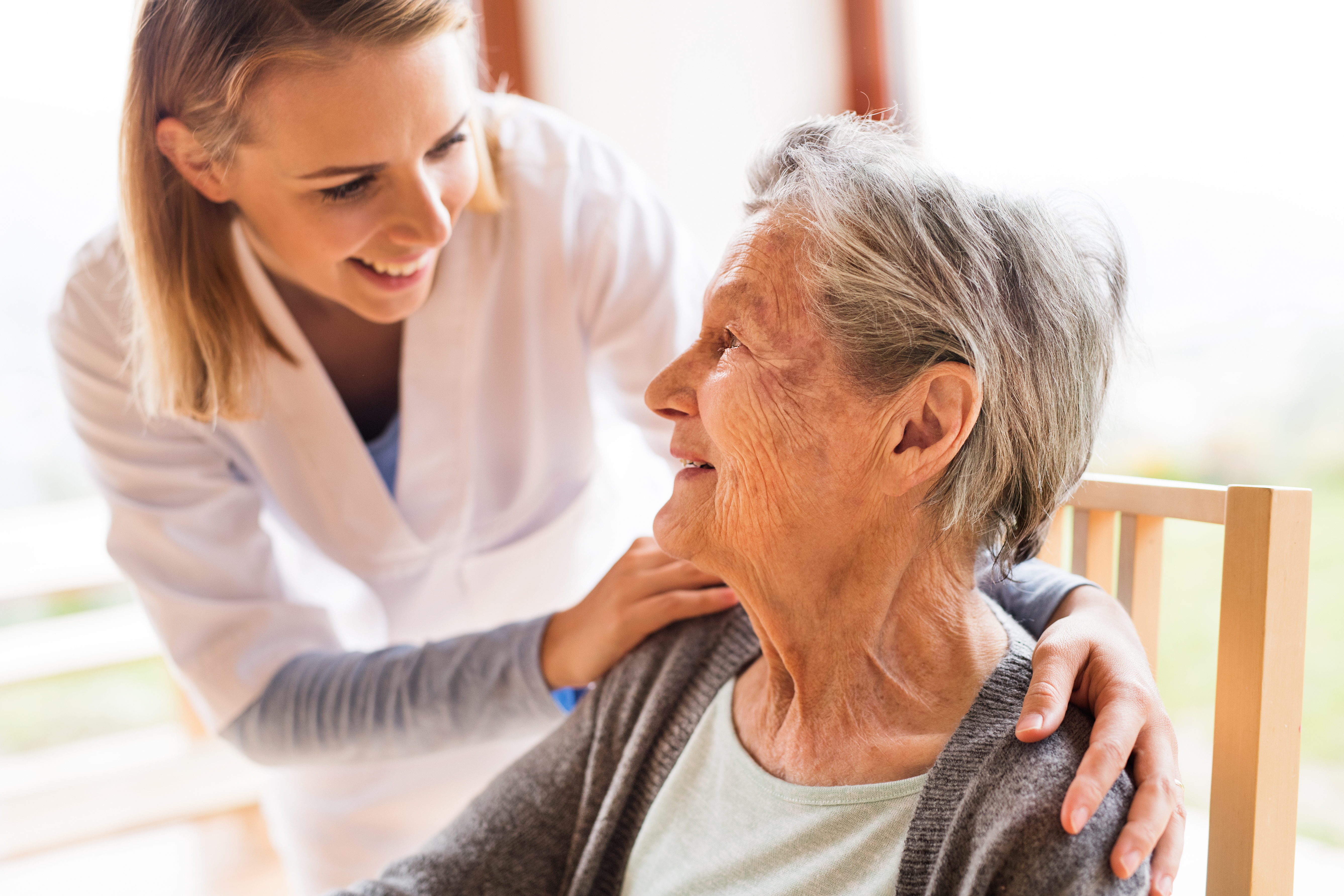 Aged Care and the 2021 Budget