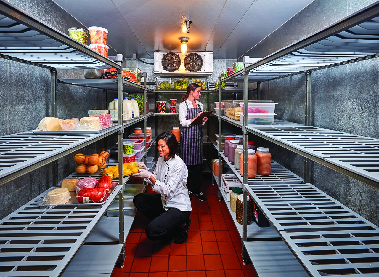 Cambro's most affordable shelving now available in Australia